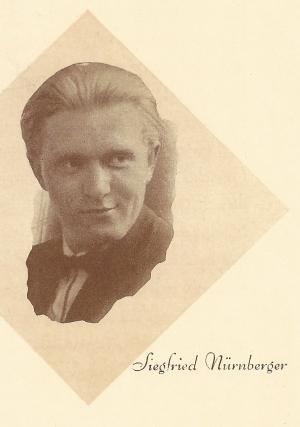 Siegfried Nürnberger