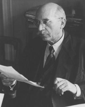 Albert Oeser