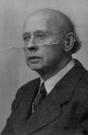 Wilhelm Ernst Oswalt