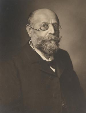 Heinrich Pallmann