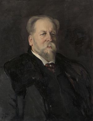 Wilhelm Pfeiffer(-Belli)