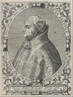Papst Pius II.