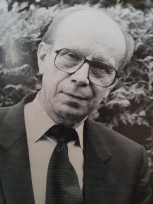 Karl Rarichs