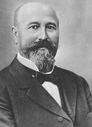 Wilhelm Benjamin Reutlinger