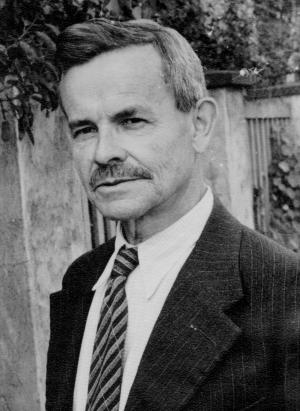 Rudolf Richter