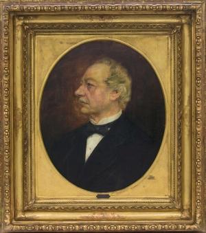 Friedrich Ernst Roessler