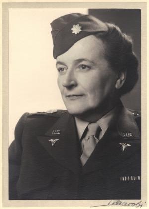 Alice Rost (bis 1938: Rosenstein)