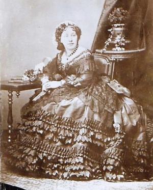 Louise von Rothschild