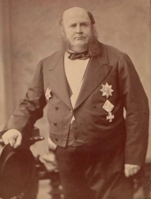 Mayer Carl von Rothschild