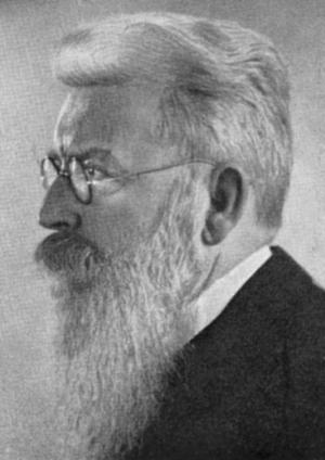 Hans Rummel