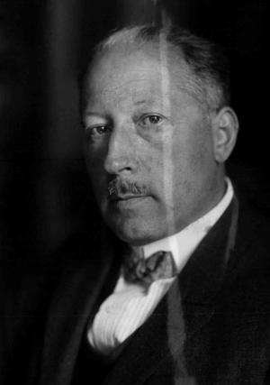 Edmund Rumpler