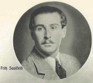 Fritz Saalfeld