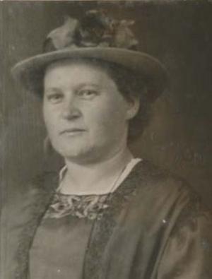 Berta Sachs