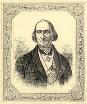 Friedrich Carl von Savigny