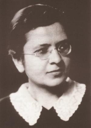 Hildegard Schaeder