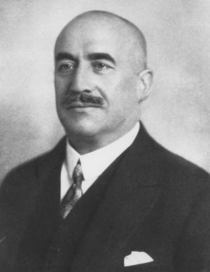 August Schanz