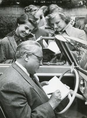 Hermann Schaub