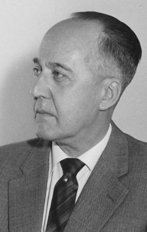 Gerhard Schiedermair