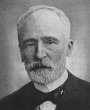 Carl Schleussner