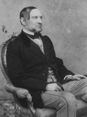 Anton von Schmerling