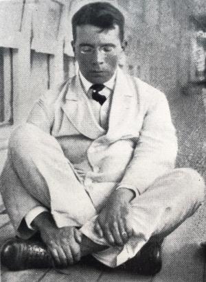 Oscar A. H. Schmitz