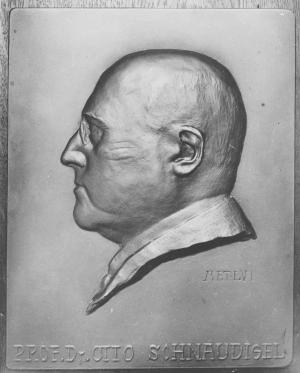 Otto Schnaudigel