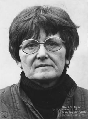Christa von Schnitzler