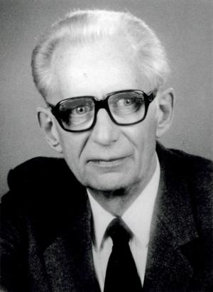 Karl Schöffling