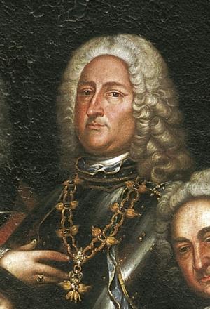 Rudolf Franz Erwein von Schönborn