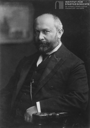Arthur Schoenflies