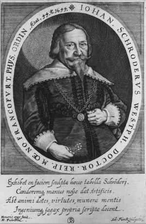Johann Schröder