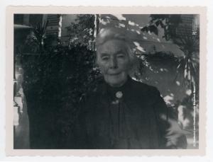 Eugenie Schumann