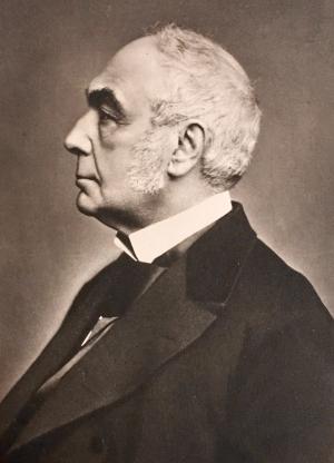 Eduard (von) Simson
