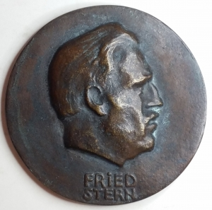 Fried Stern
