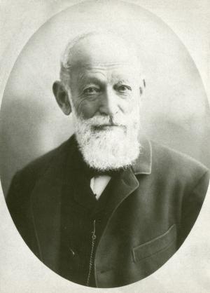 Fritz Stiebel