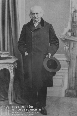 Salomon Friedrich Stiebel