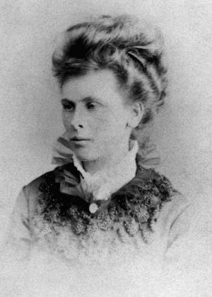 Lyda Stoltze