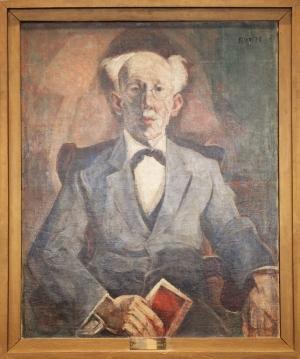 Adolf Stoltze