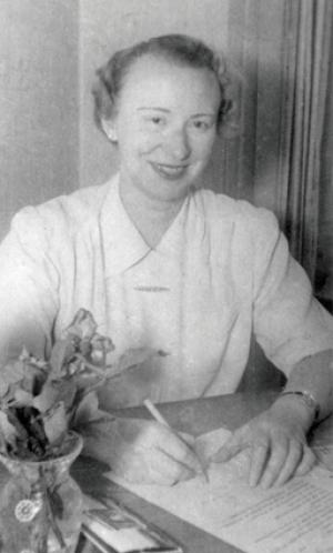 Gabriele Strecker