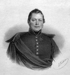 Felix von Stregen