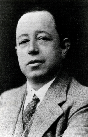 Karl Strupp