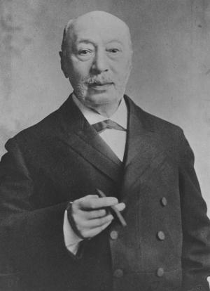 Rudolph Sulzbach