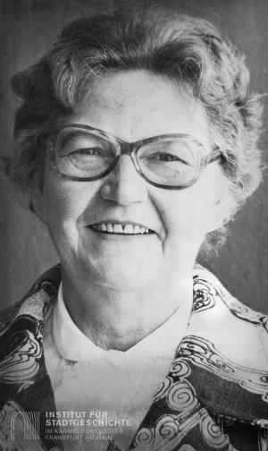 Margot Tesch