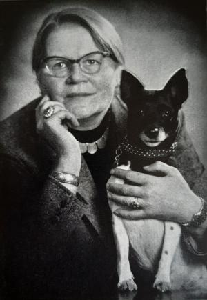 Lotte Tiedemann