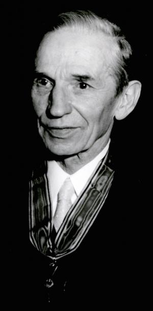 Hans Achinger