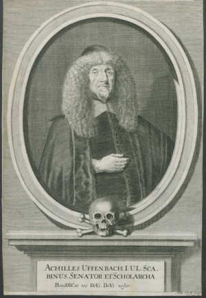 Achilles Uffenbach