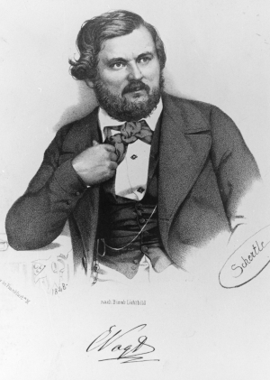 Carl Vogt