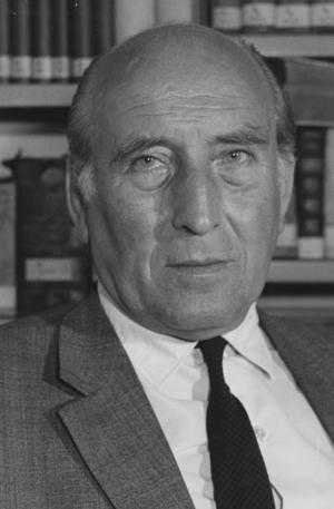 Otto Vossler