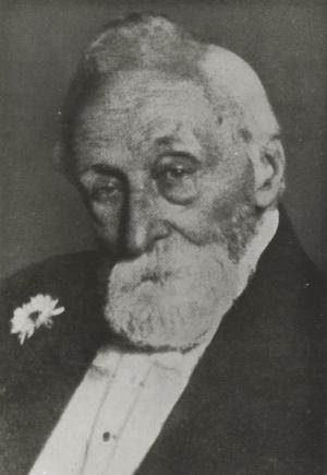 Wilhelm von Gwinner