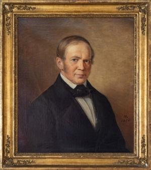 Eberhard Friedrich Walcker